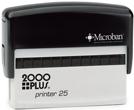 PTR25SIG - COSCO Printer 25 Signature Stamp