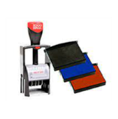 Heavy Duty replacement pads for Cosco stamps