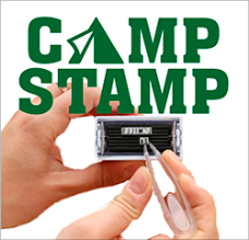 Camp Stamp & Wear Snug Fitting
