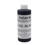 Pro Color & Aero Brand Inks for permanent quick drying