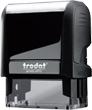 4910 - TRODAT 4910 Self-Inking Stamp