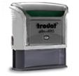 4915 - TRODAT 4915 Self-Inking Stamp
