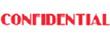 CONFIDENTIAL 1150 - CONFIDENTIAL PTR 40 RED