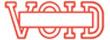 VOID 1207 - VOID PTR 40 RED