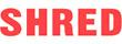 SHRED 1365 - SHRED PTR 40 RED