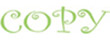 COPY 1817 - COPY PTR 40 GREEN