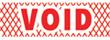 VOID 1825 - VOID PTR 40 RED